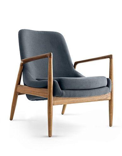 Gluckstein Home Norway Accent Chair Hudson S Bay