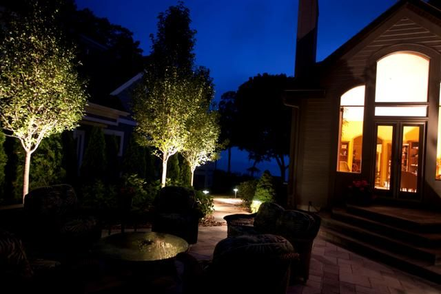 13 Cool Encore Landscape Lighting Pic Ideas