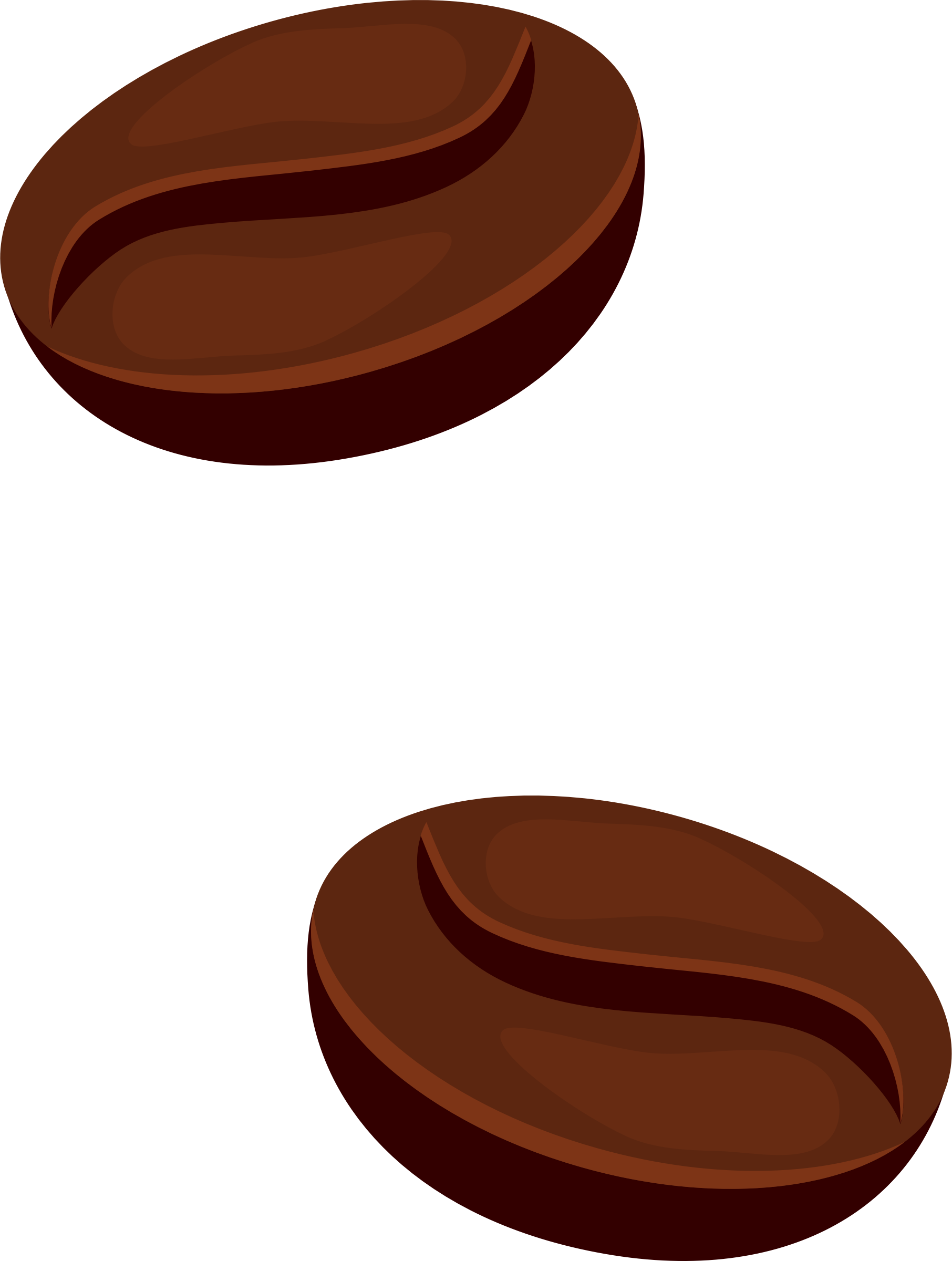 Images For > Coffee Bean Vector Png Cliparts.co Coffee