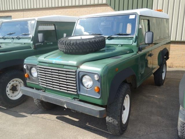 Land Rover Defender 110 300TDi - Search_By_Manufacturer - L.Jackson ...