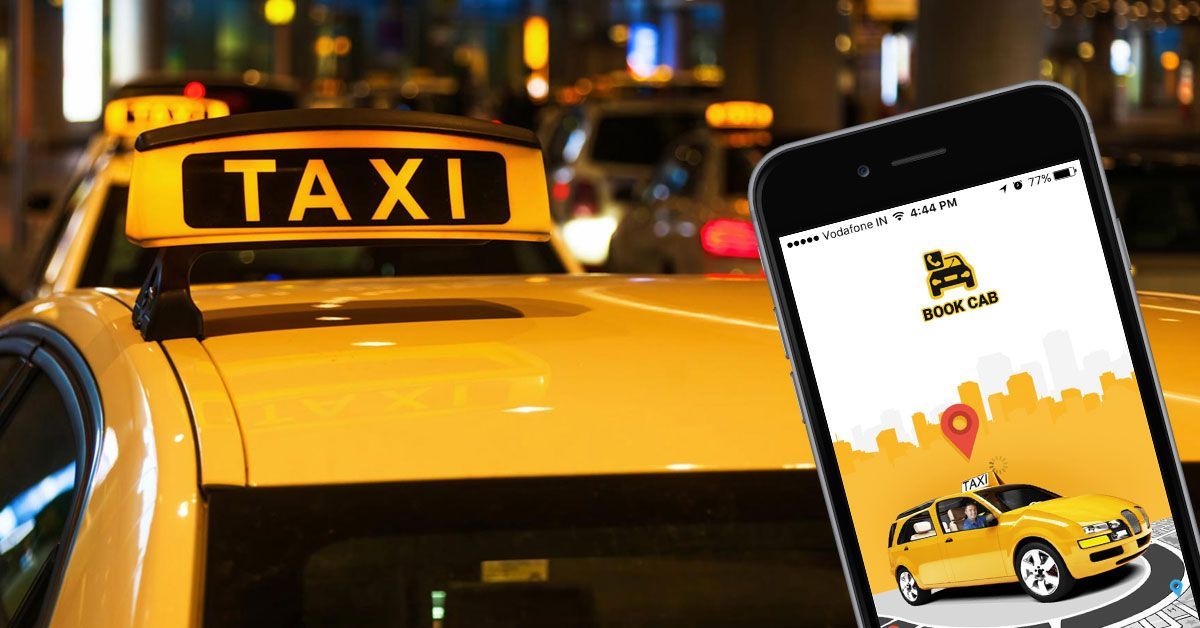 How much does it cost to build an on-demand taxi solution ...