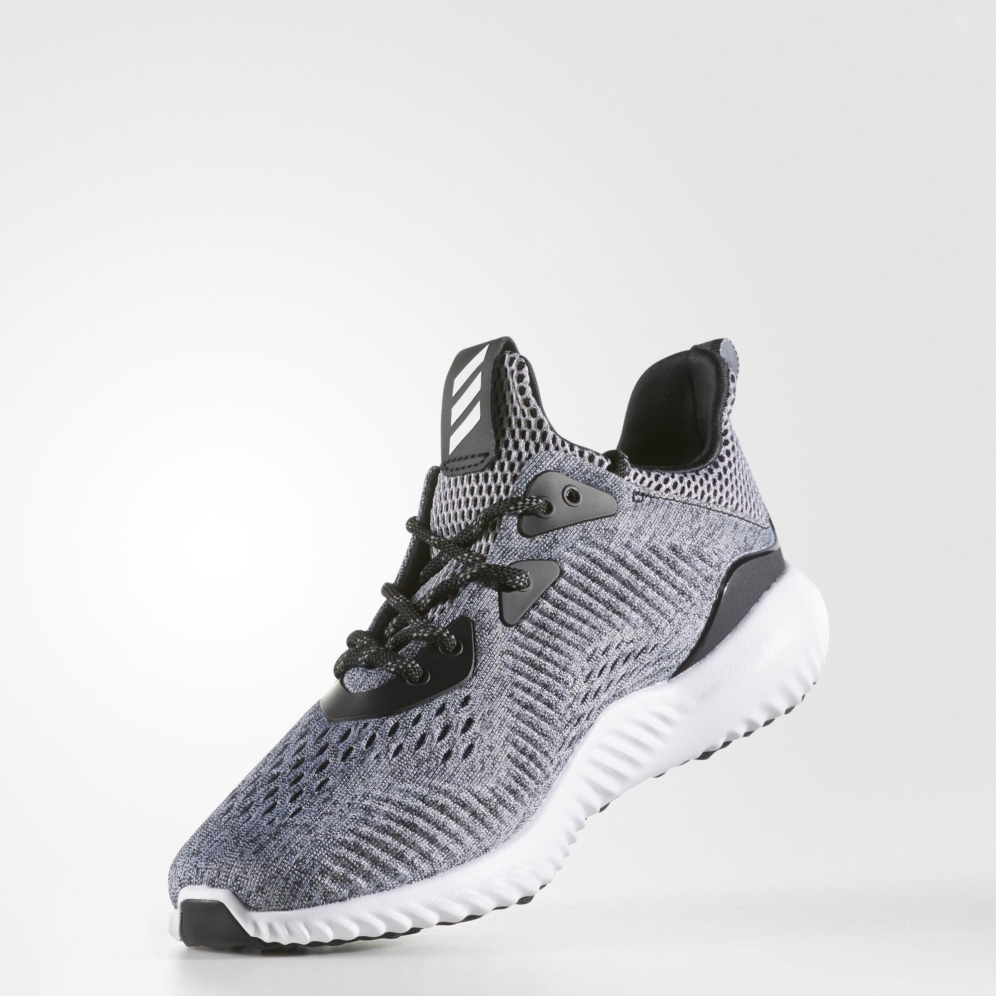 Womens) Alphabounce EM Shoes by adidas  97ef55437