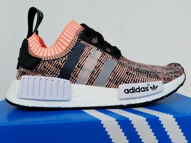 2b65bbf28 Adidas NMD R1 Glitch Pink Camo (W) BB2361 We have sizes (5-9) W Limited  Stock FREE SHIPPING