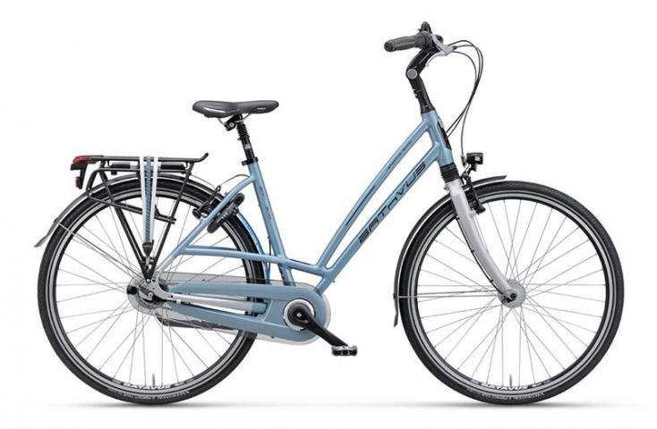 Batavus San Remo 'gewone' fiets