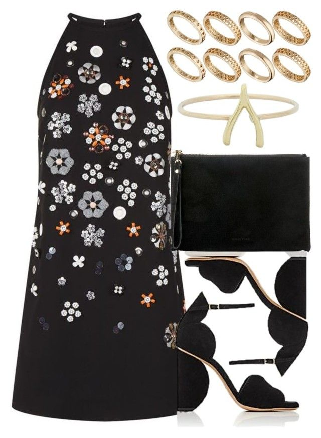 """Untitled #5197"" by rachellouisewilliamson on Polyvore featuring Victoria, Victoria Beckham, Barneys New York, Whistles and ASOS"