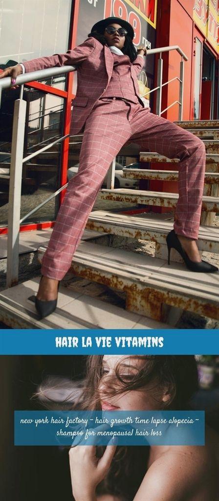 Hair La Vie Vitamins5002018071713311230 Hair Ornaments Hair