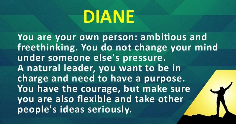 Find out the meaning of your name! Diane McCabe Pinterest - fresh invitation to tender law definition