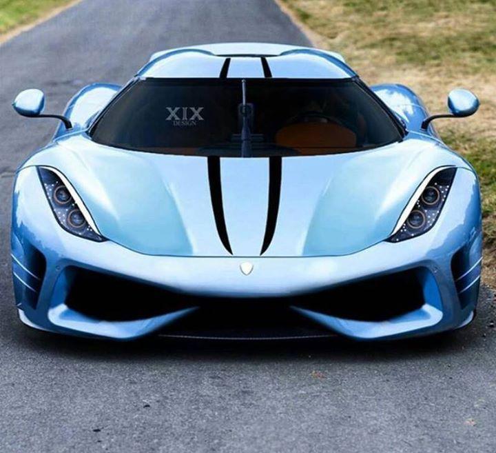 Cars, Super Cars és