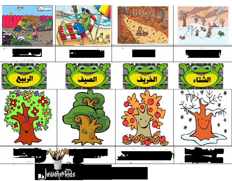 بعض الصور الاسلامية مجموعة أوراق عن صور مختلفة للحيوانات Learning Arabic Arabic Worksheets Gifts For Kids