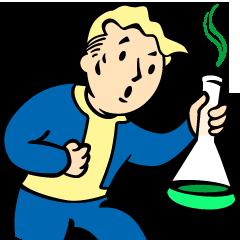 Fallout 3 Guide Vault Boy Fallout Fallout 4 Vault Boy Fallout Art