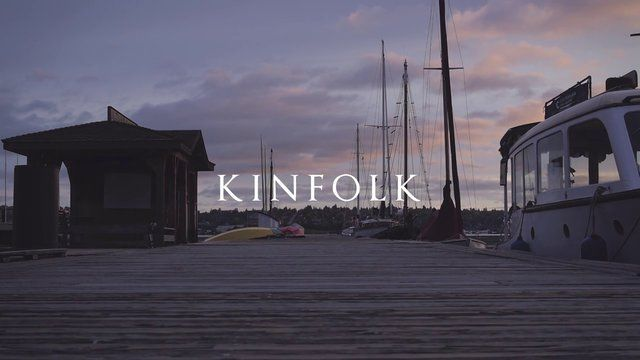 Kinfolk   The Life Aquatic A Film Directed by Chris & Sarah Rhoads of We Are The Rhoads Music by Night Beds Cinematography & Editing by Caleb Babcock and Shawn Lowe