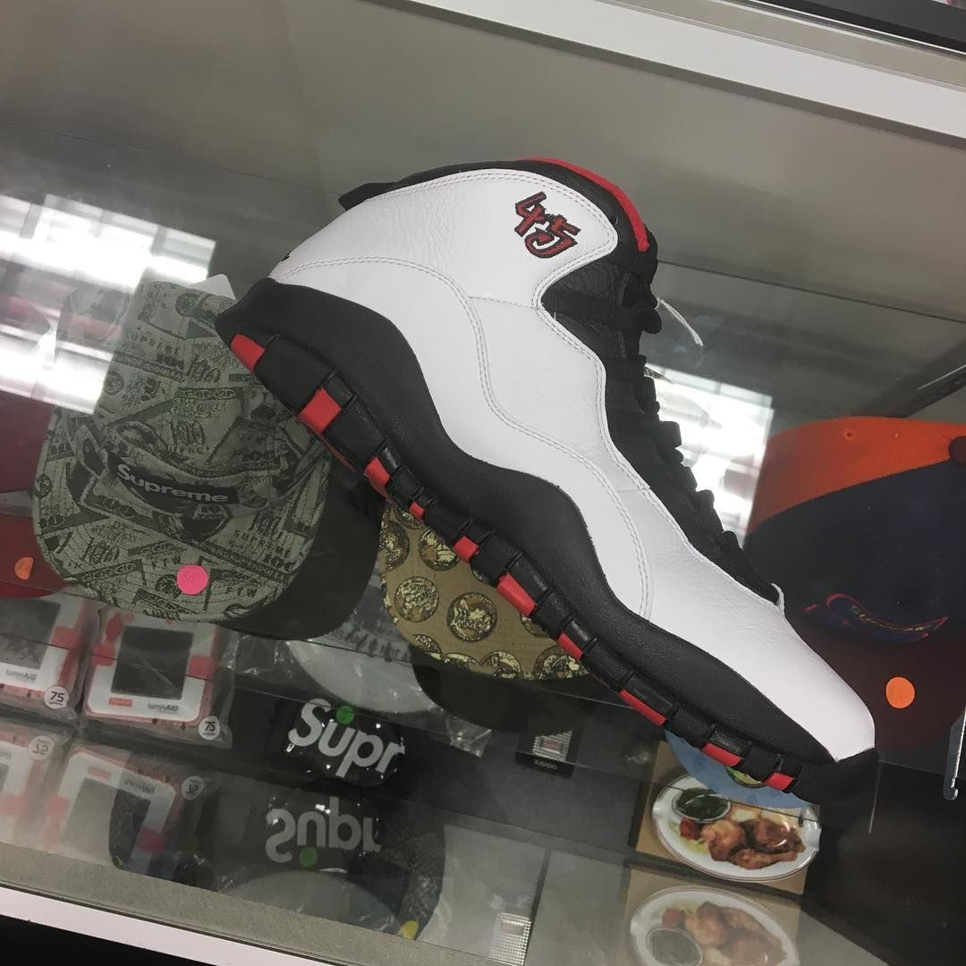on sale 90b73 b5cea Size 12 Double Nickel Retro 10s  160 Today ! Only Available At Our Arundel  Location !
