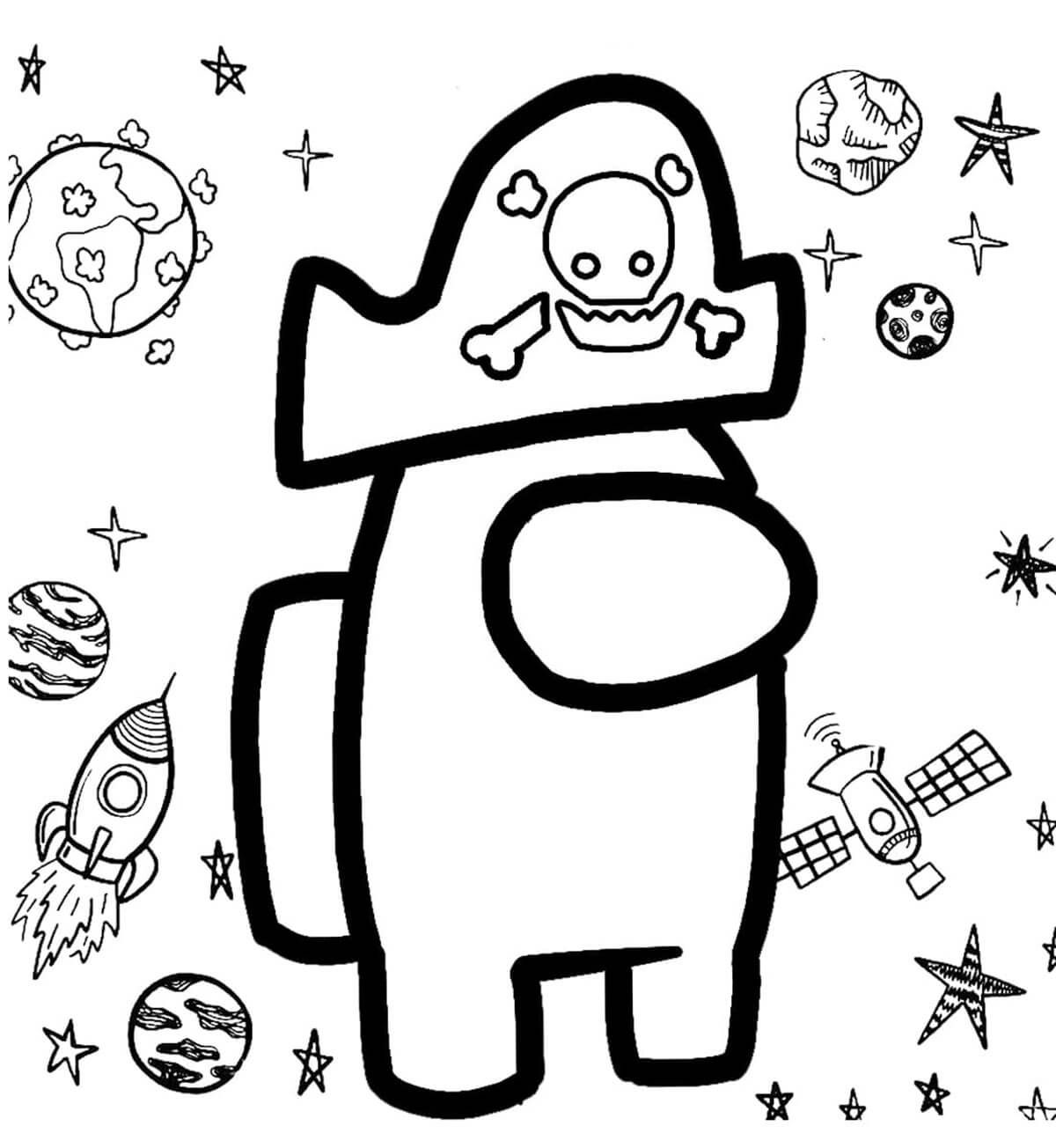 34++ Among us coloring pages pikachu info