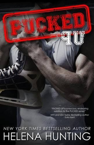 Book Primary: Pucked Up: The Pucked Series, Book 2