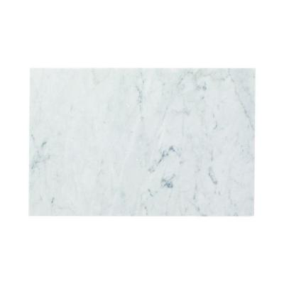 Shower Wall Tile. Jeffrey Court Carrara 8 in. x 12 in. Honed Marble Wall Tile