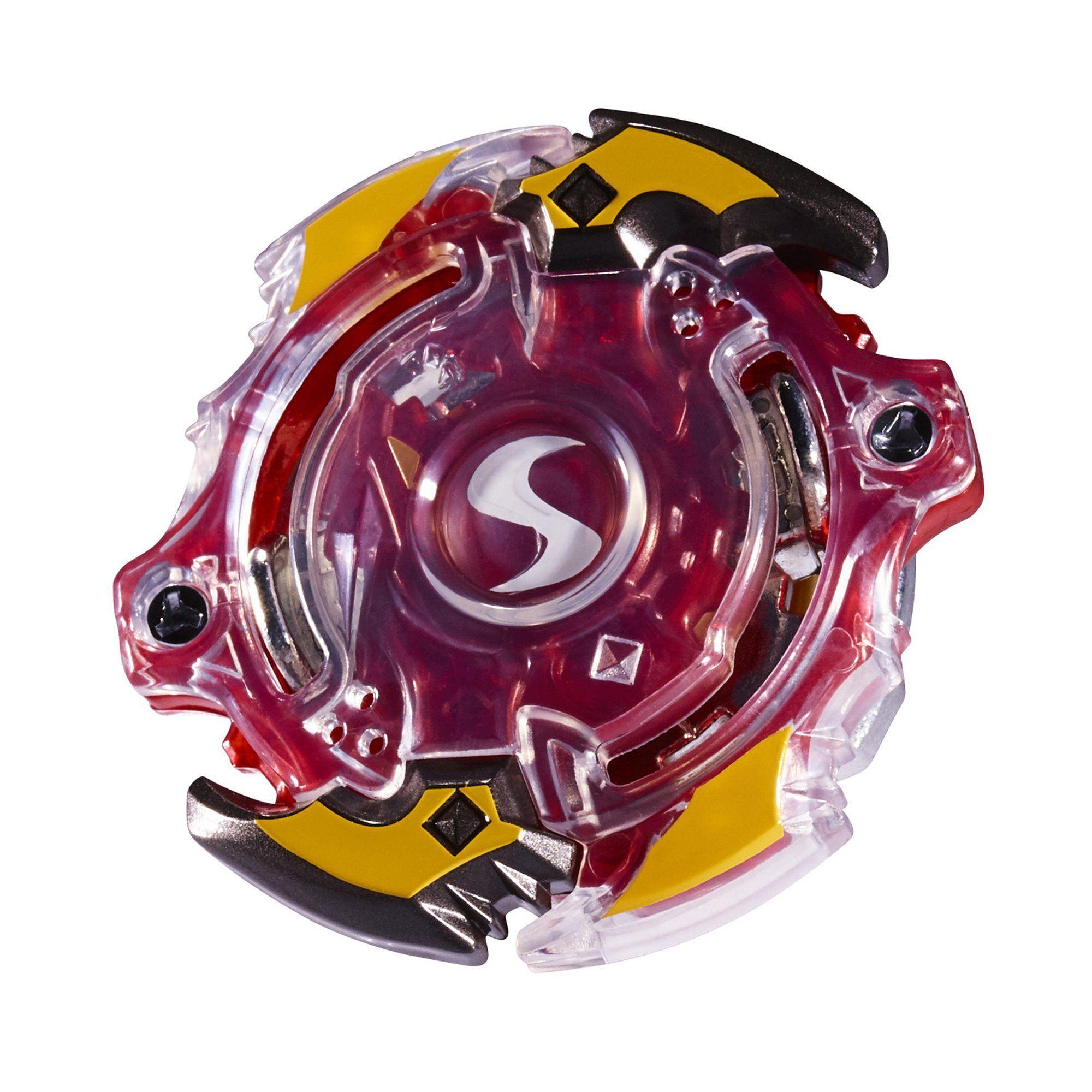 Beyblade Burst Starter Pack Spryzen S2. Can burst opponents\' tops in ...