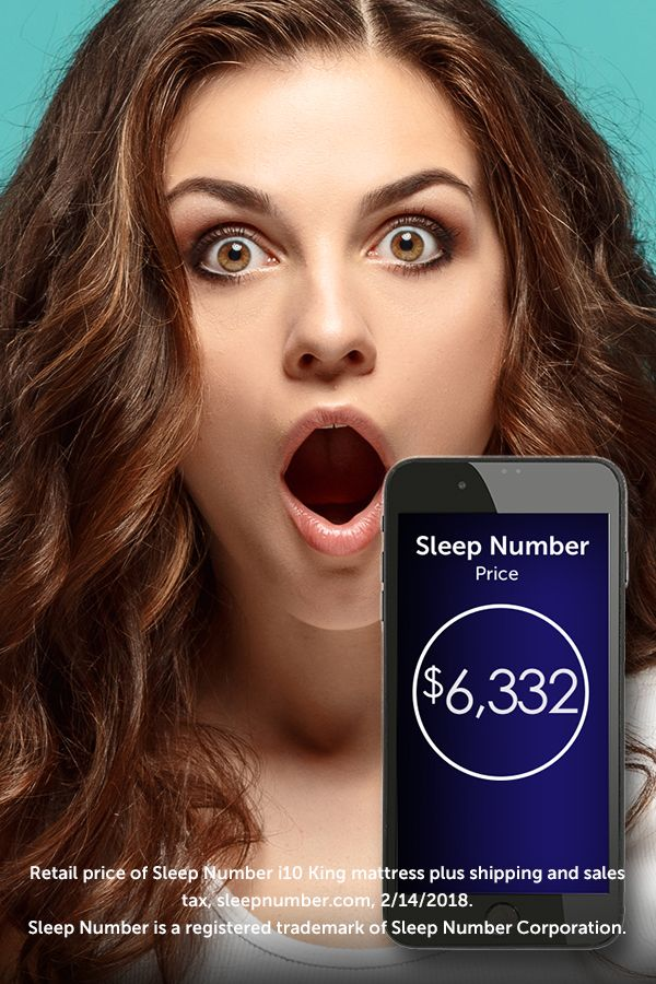 Got Sleep Number sticker shock  Save up to 60% with Personal Comfort - the  top-rated number bed on Google! aada541bbd