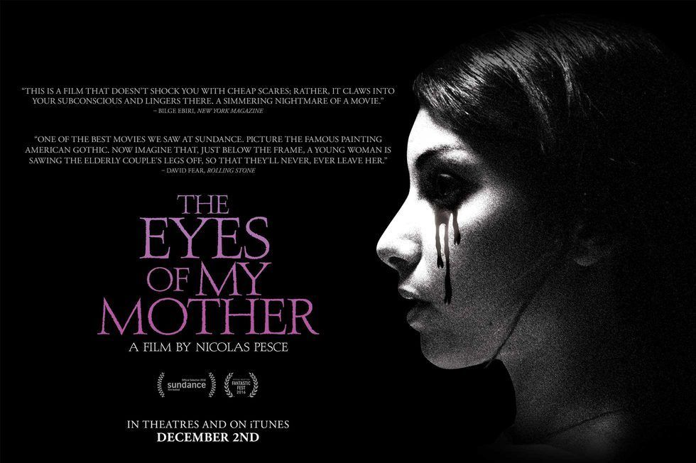 "## w@tcH ""The Eyes of My Mother ""(2016)~!oNLINE fREE fULL [HD]moviE 1080Px, 720Px,W@Tch Online Free"