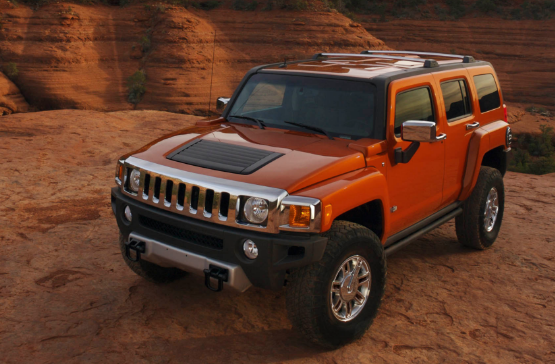 Hummer Car 2017 H3 Specs Redesign Rumor Price Release Date Last Mode Picture