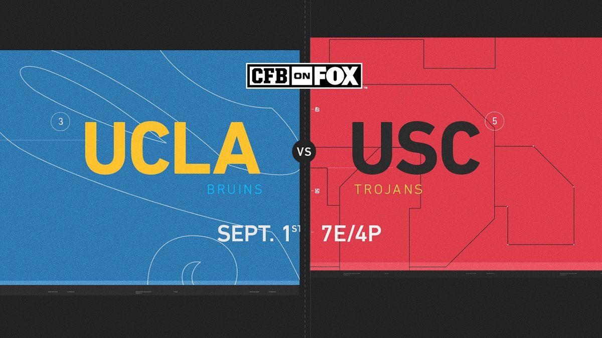 FOX College Football on Behance College football