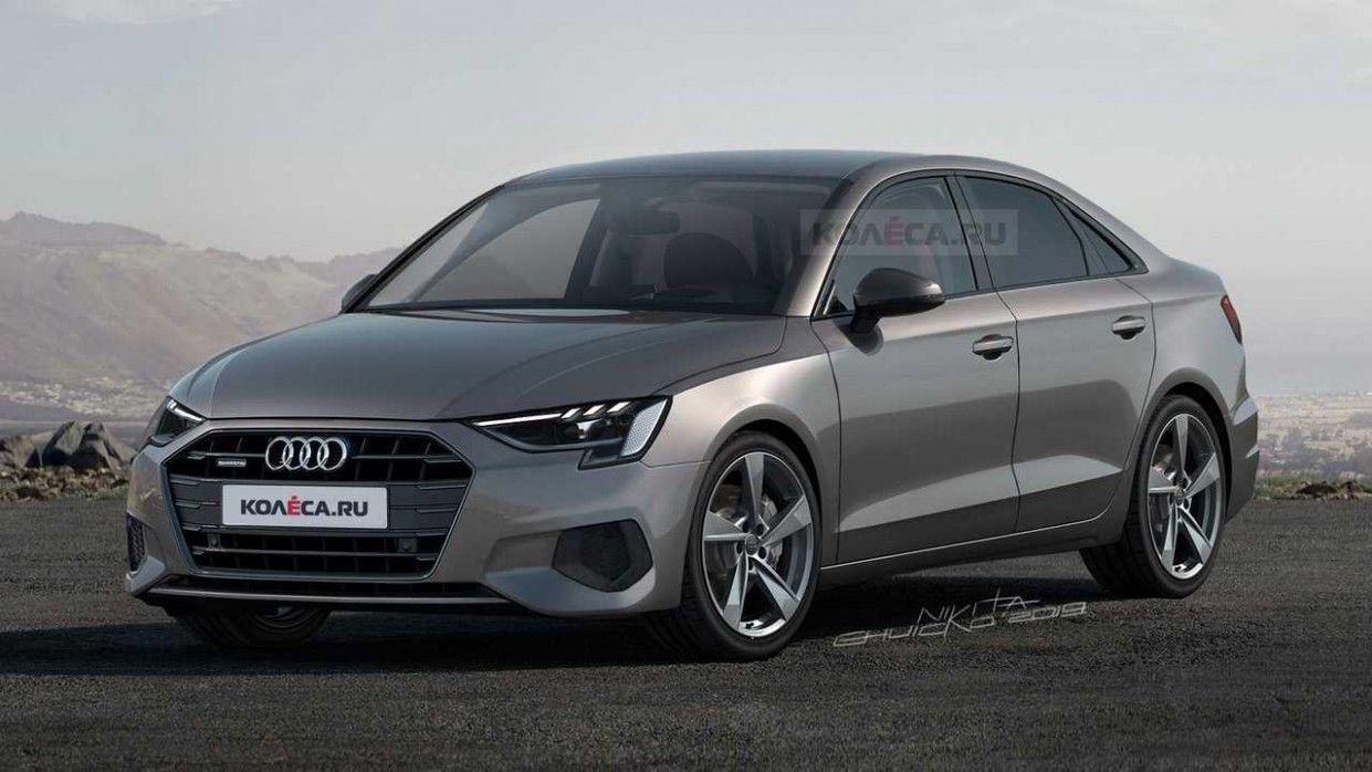 2020 Audi A3 in 2020 Audi a3 sedan, Audi a3 sportback
