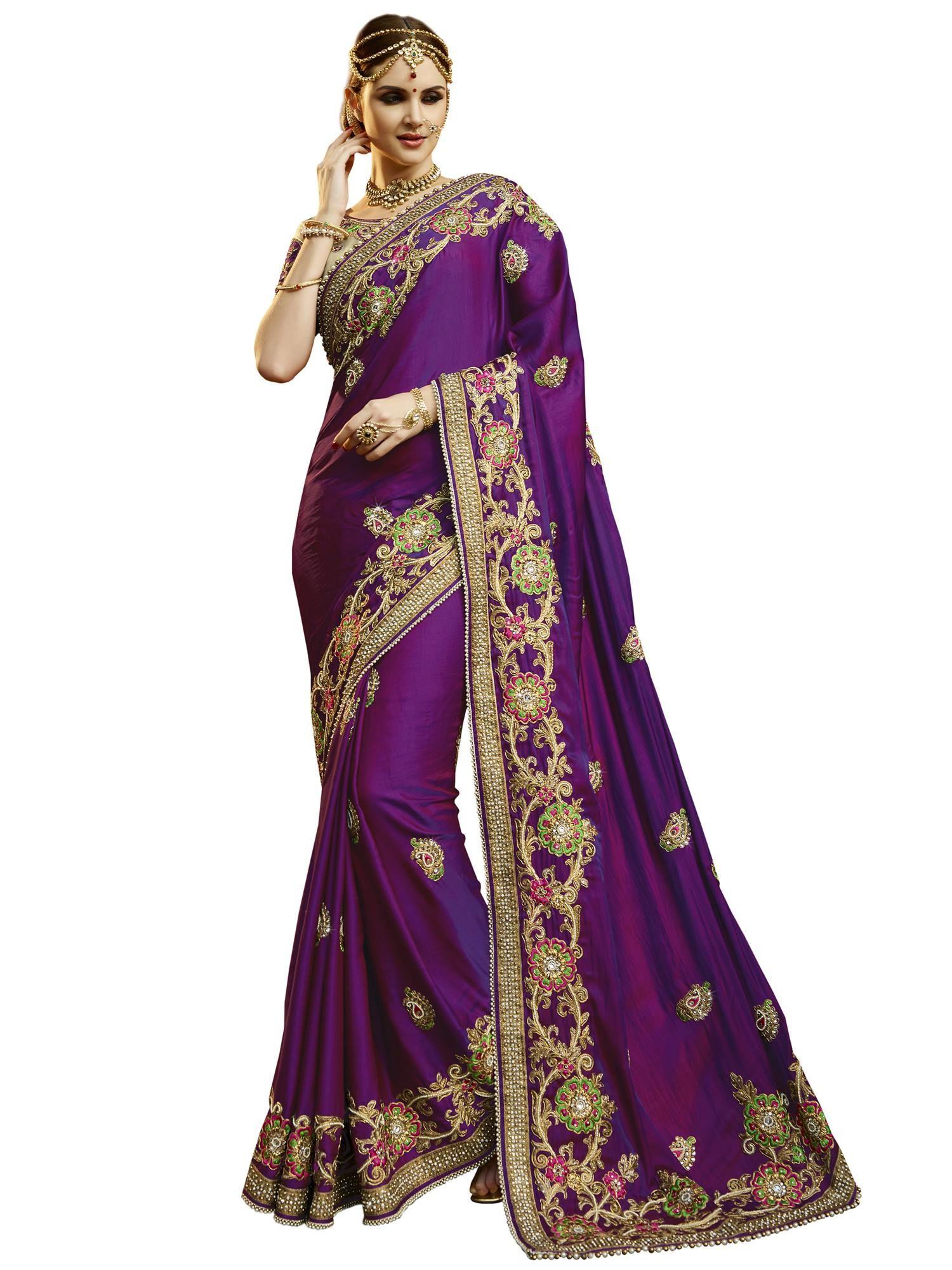 Atractivo Vestidos De Fiesta India Compras En Línea Ornamento ...