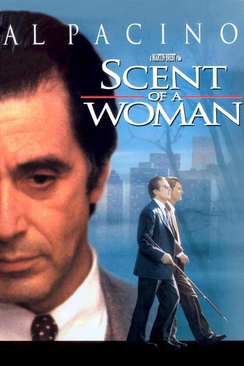 Scent of Woman 1992