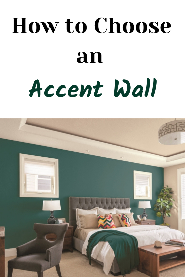 How To Choose An Accent Wall Accent Walls In Living Room Living Room Accents Grey Walls Living Room