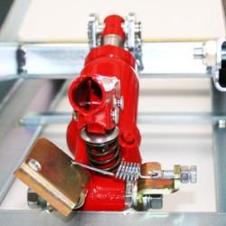 Kern-Stabi Senkautomatik Für 10059500 Suzuki Vs 800 Gl Intruder