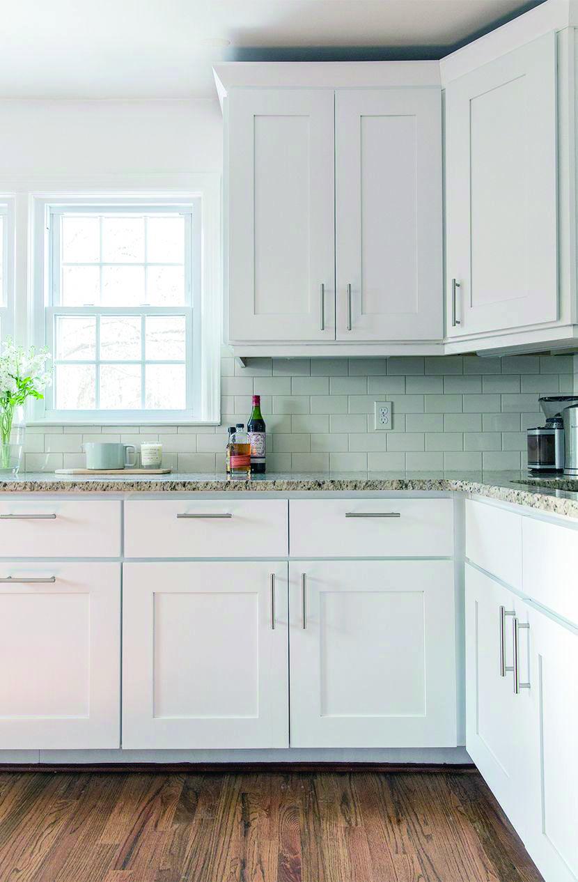 Extraordinary Modern Kitchen Area Cabinet Styles Dova Home