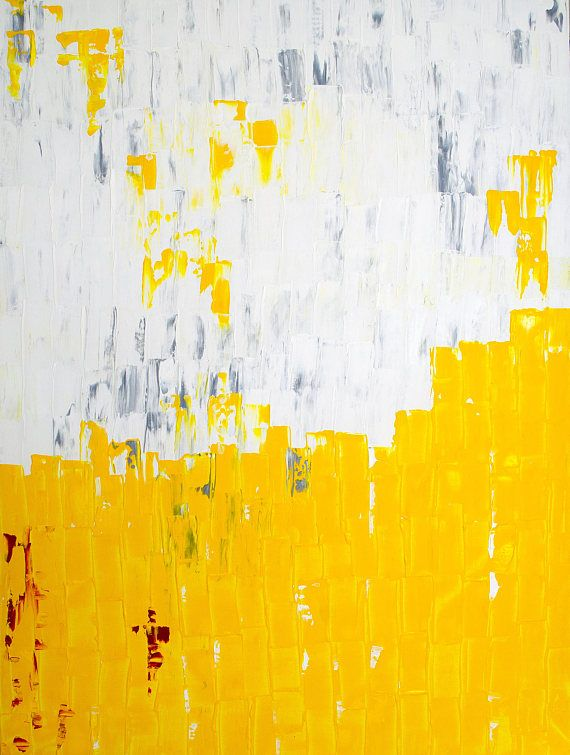 palette knife painting heavy textured art abstract wall art ...