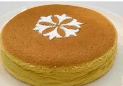 يقدم لكم مطبخ الذوق الرفيع طريقة تحضير تشيز كيك الياباني خفيف كالقطن بالفيديو نقلا عن قناة Zohoor Alsukhny زهور السخني اتمنى Food Cheesecake Japanese Cheese