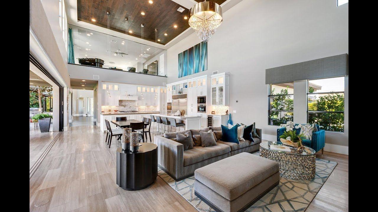 Window coverings for 2 story windows  seven hills luxury home u  villa barolo henderson nv  private