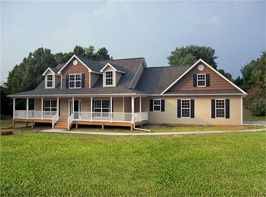The Stanton Iii A Custom Home Plans House Plans Charleston Homes