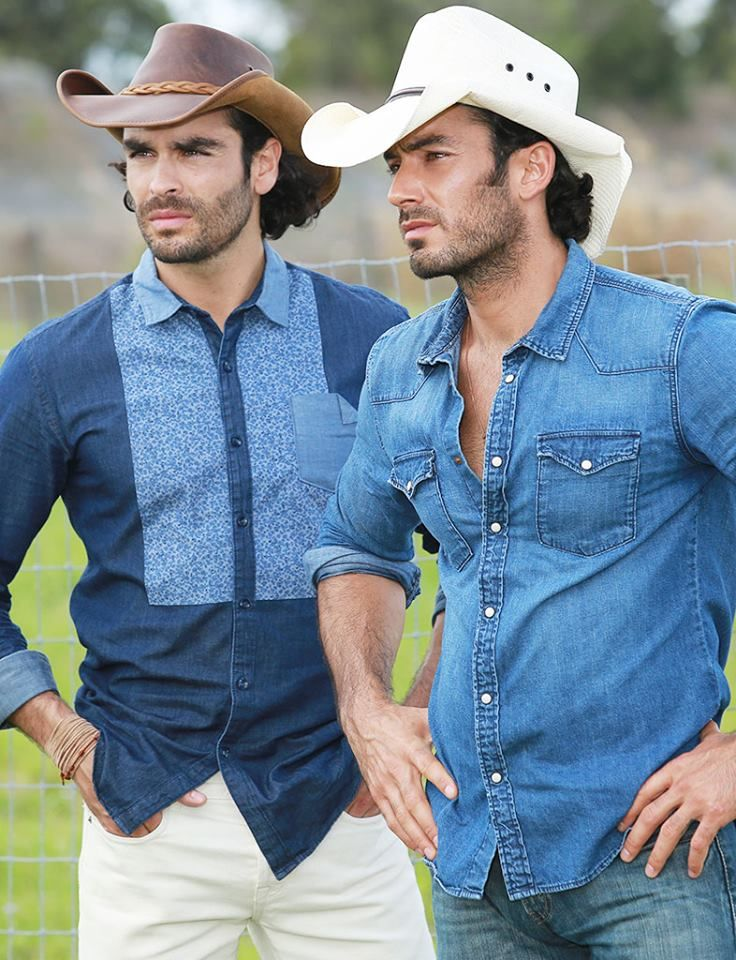 Arturo y Flavio -  Aaron Diaz & Gonzalo Garcia Vivanco #tierradereyes Tierra de Reyes