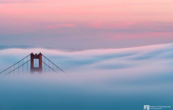 Фото обои photographer, Kenji Yamamura, Сан-Франциско ...