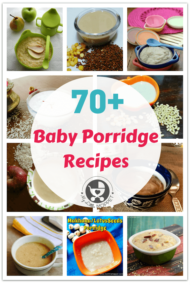 70 healthy baby porridge recipes kids food recipes pinterest when you start weaning porridge is an important part of your babys diet give your baby a good variety and nutrition with these 70 baby porridge recipes forumfinder Images