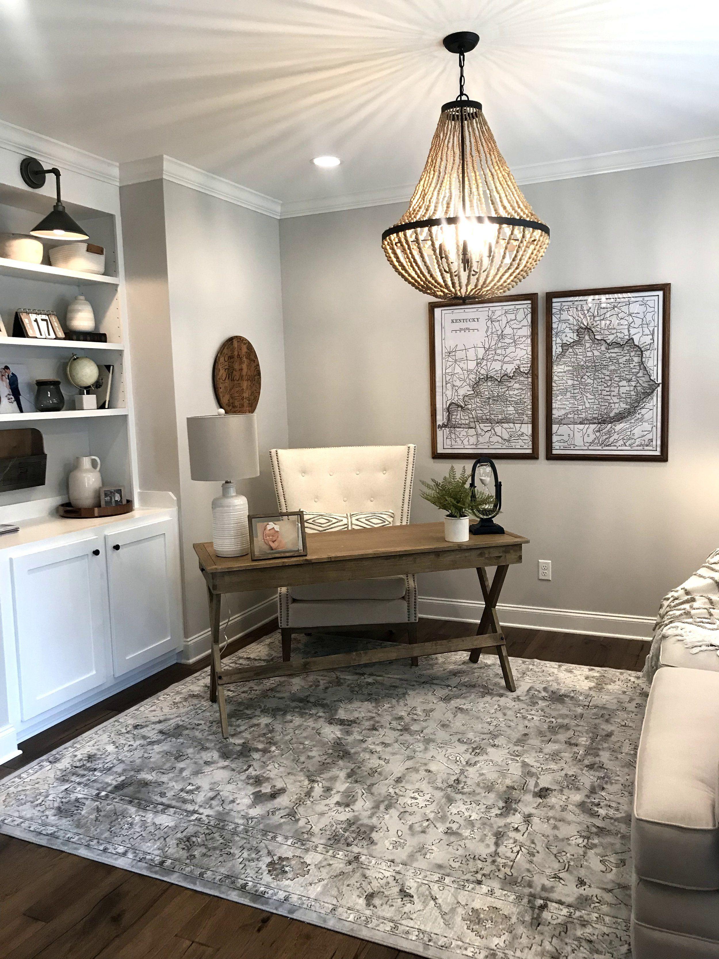36++ Living room office combo ideas info