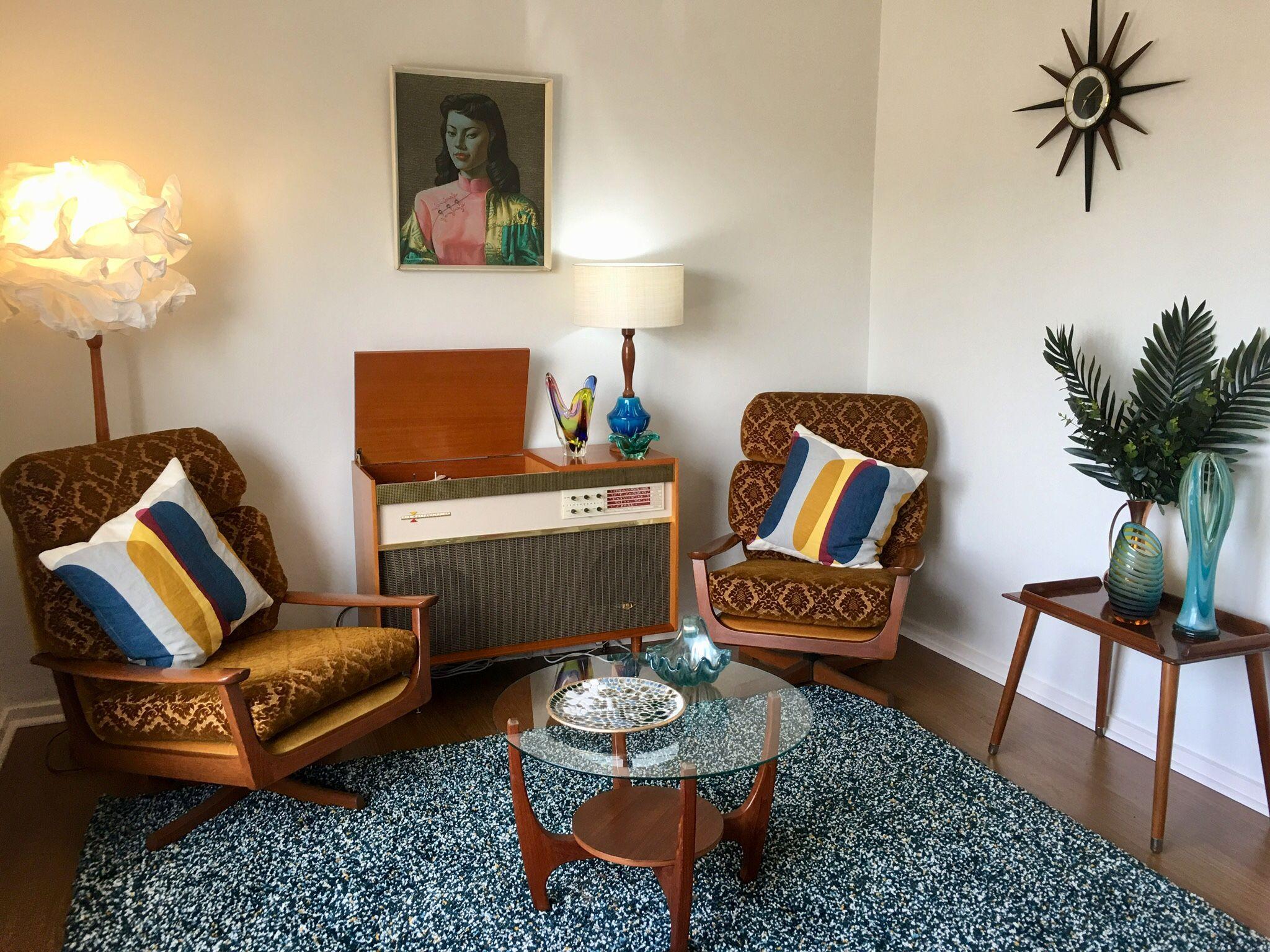 Early 1960's Kriesler at Multisonics   Home decor ...