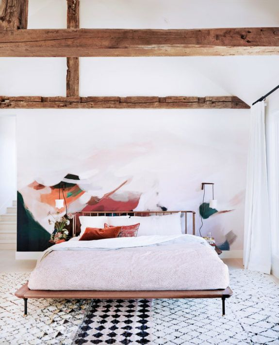 Napa Valley Home Decor: An Artful Home In Napa Valley.