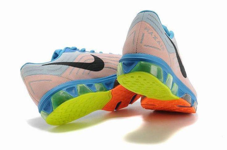 buy popular 52421 87ae3 ... new arrivals nike air max tailwind 6 mens running shoe white orange  black blue dc4a5 f5f39