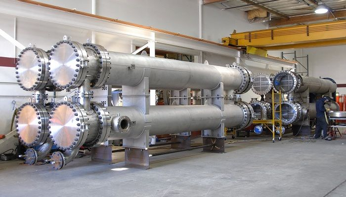 Pin by TechAnnouncer on Latest News | Heat exchanger, Latest