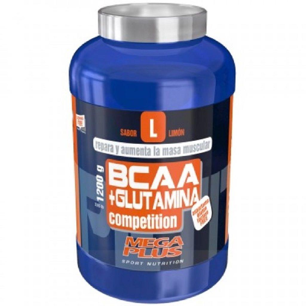 aminoacidos ramificados con glutamina comprar