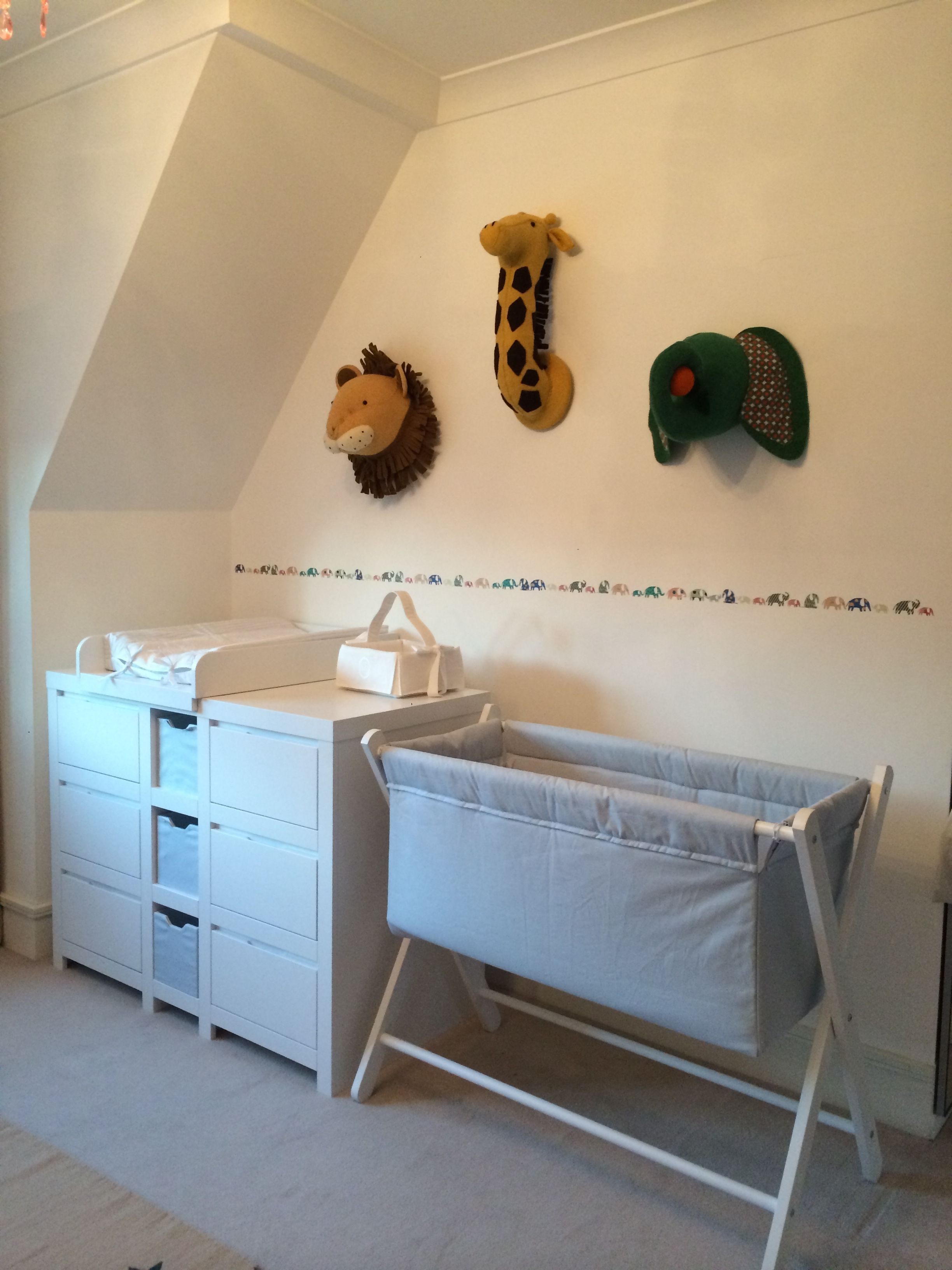 High Quality Nursery Design By Us With Our Furniture Range Bobo Kids   Shop.bobokids.co