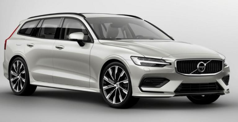 2020 Volvo V60 Rumors Spy Shots Release Date Price Volvo V60 Wagon Cars Volvo