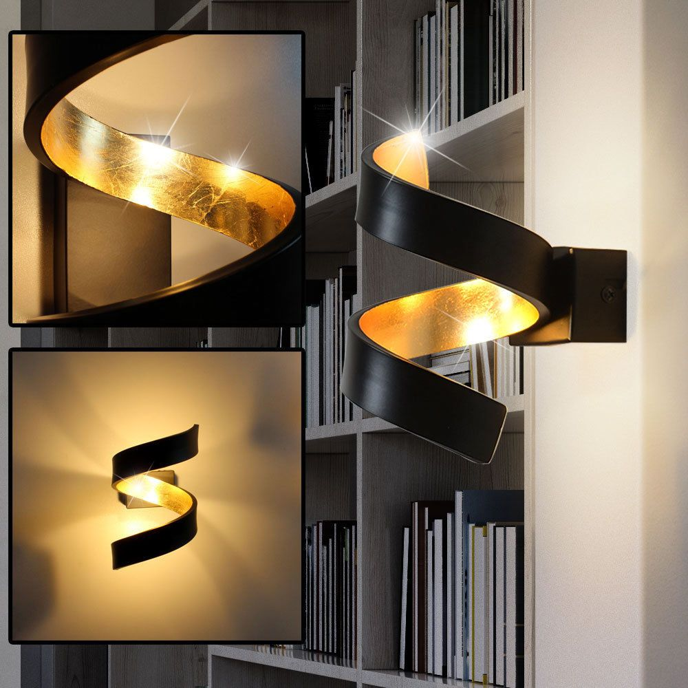 LED Decken Leuchten 3 Stufen Dimmer Flur Wohn Schlaf Zimmer Lampe Fernbedienung