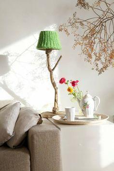 Cute lamp (Dutch Dilight)