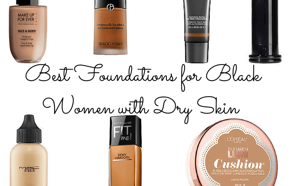 Best Makeup Foundation For African American Skin - Makeup -4610