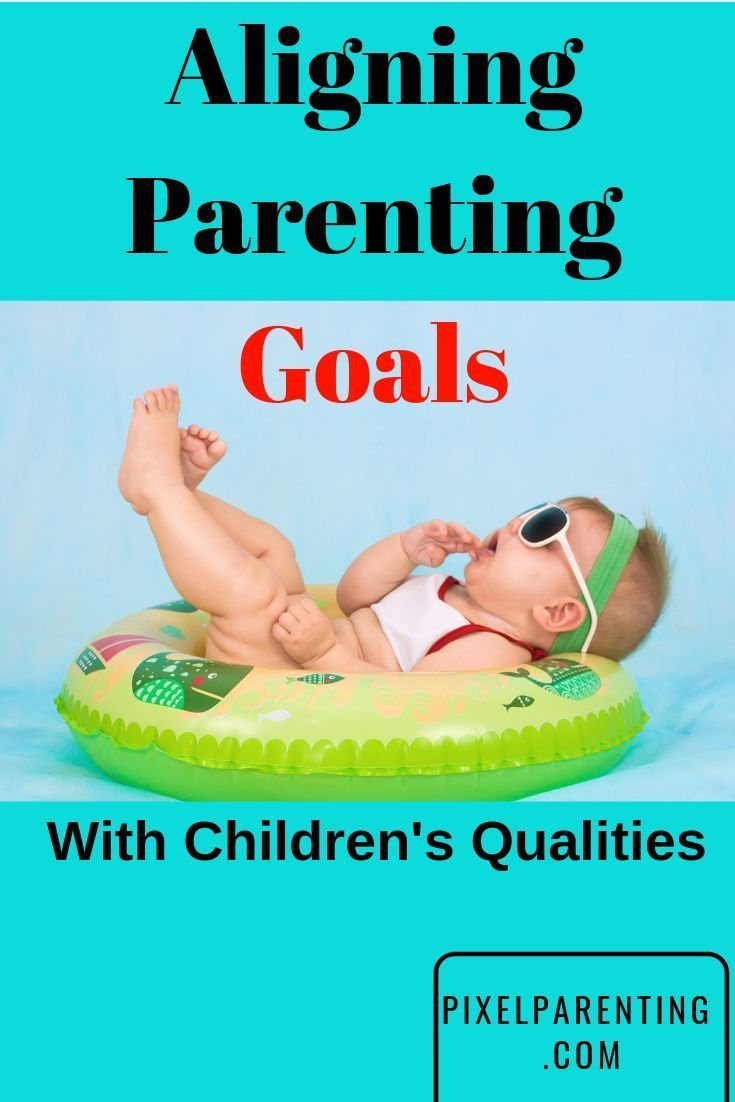 Photo of 5 Sobering Kid's Qualities to Help Align Your Parenting Goals – Pixel Parenting