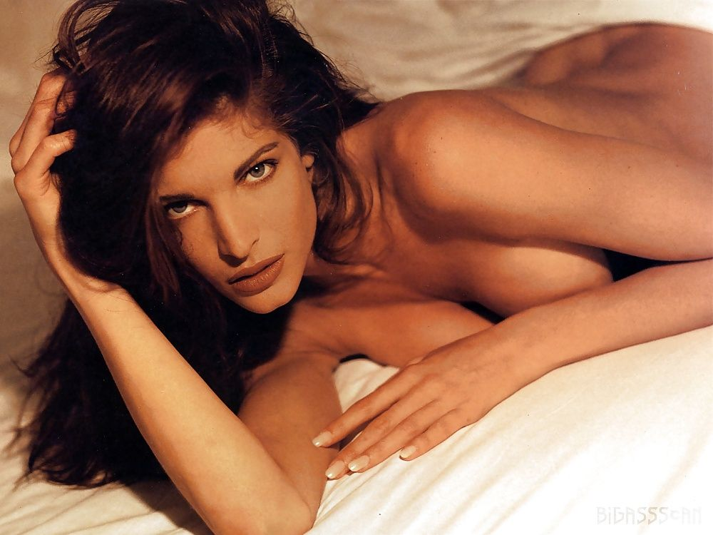 Stephanie seymour nude picture